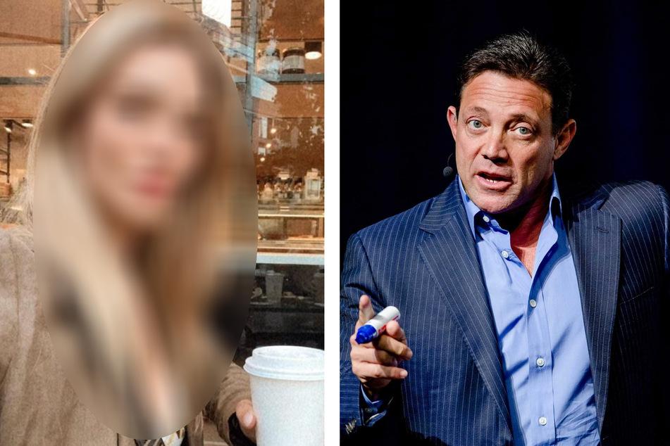 "Der echte ""Wolf of Wall Street"" hat geheiratet: So sieht Jordan Belforts Frau aus!"
