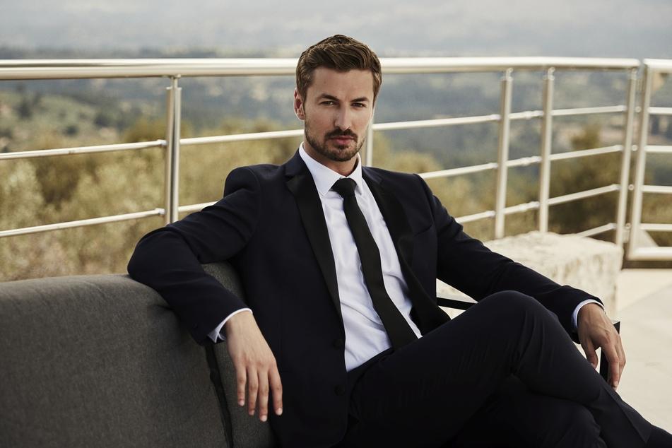 Prince Charming, Nicolas Puschmann, 28, stand im Mittelpunkt der neuen gleichnamigen Gay-Dating-Show bei TV Now.