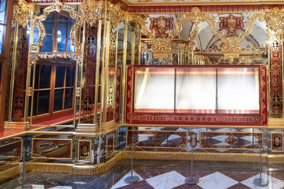 Mehr als 1600 Hinweise zu Dresdner Juwelendiebstahl
