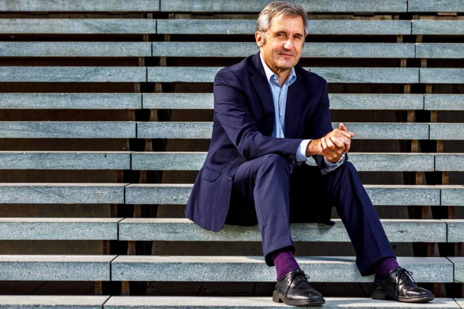Frank Richter ist Abgeordneter im Sächsischen Landtag. Im TAG24-Interview spricht er über die Lage in Deutschland.