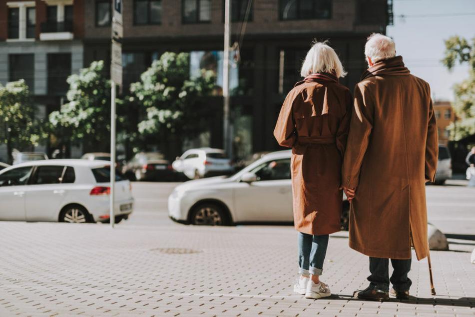 Risiko-Faktor Alter: Massive Unfall-Zunahme mit Senioren