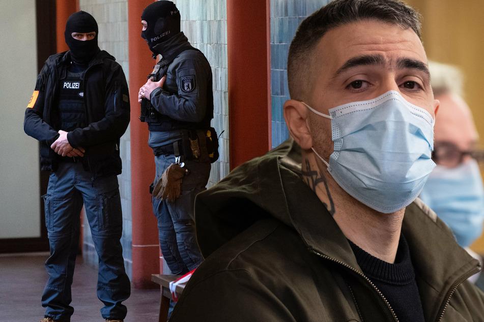 """Rapper Bushido im Prozess gegen Clan-Chef Arafat Abou-Chaker: """"Keine Ahnung von Musik"""""""