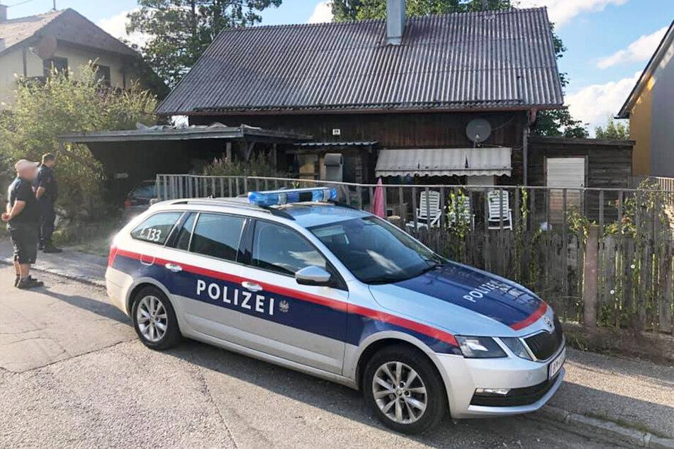 Die Polizei wurde am Dienstag zu den Züchtern mit Tierhaltungsverbot alarmiert.