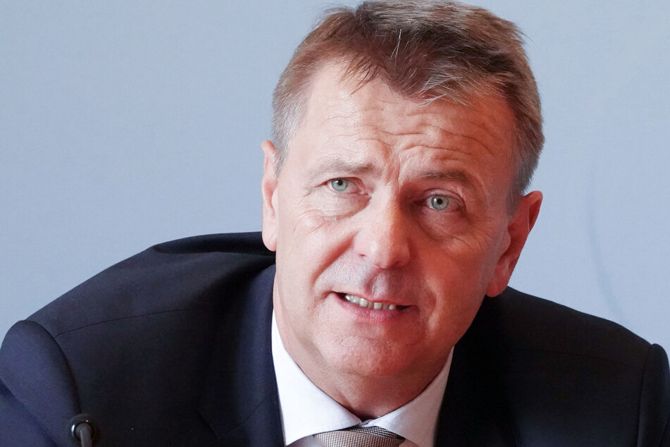 FDP-Landtagsfraktionschef Christof Rasche (58).