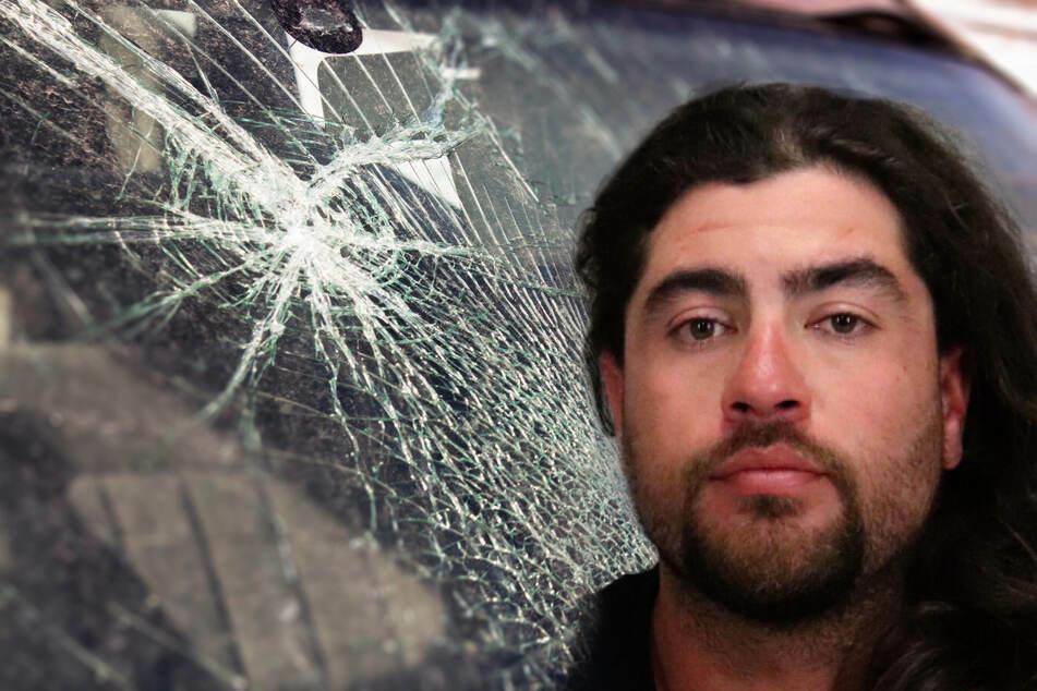 Mann bekommt Blowjob im Auto – dann baut er tödlichen Unfall