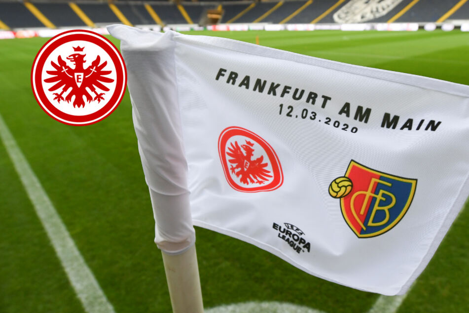 Europa-League-Rückspiel zwischen Eintracht und Basel findet in Frankfurt statt