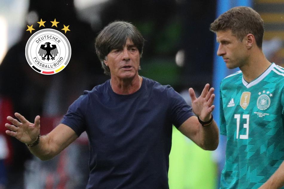 Thomas Müller steht offenbar vor Comeback in Nationalmannschaft!