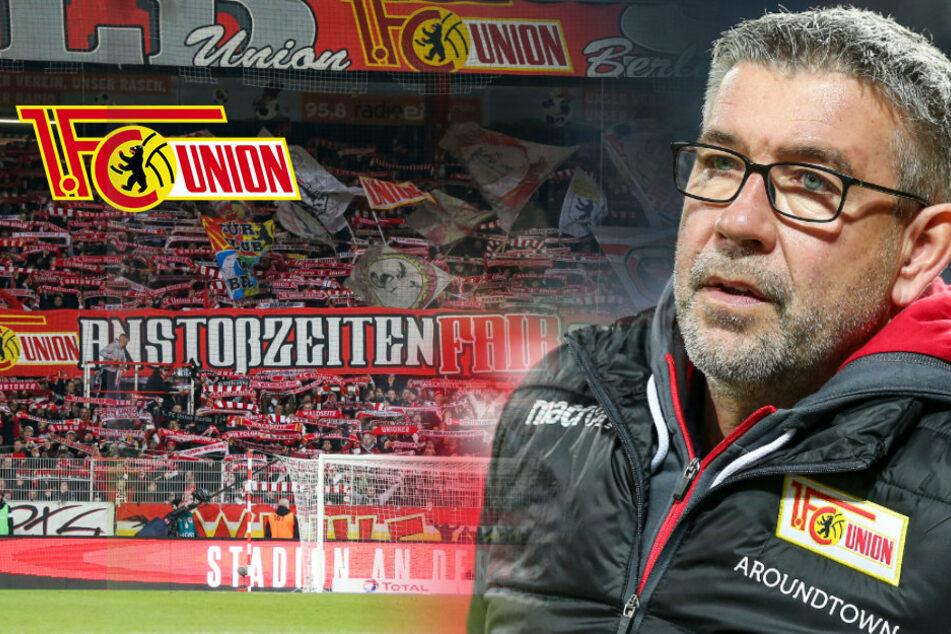 Unions Hammerwochen: Gegen Bayern und Hertha ohne Zuschauer?