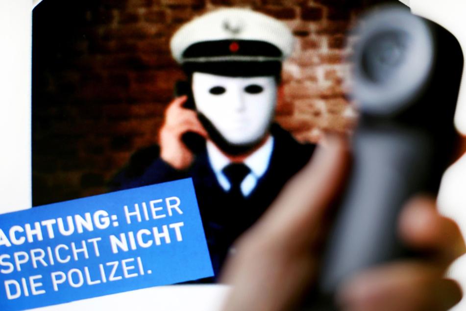 Achtung, Betrüger unterwegs! Polizei warnt vor fieser Masche