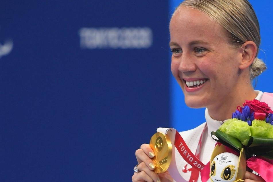 Paralympics: Weggemann leads Team USA swimmers to record-breaking glory!