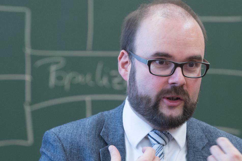 Keine Schulbesuchs-Pflicht für Grundschüler in Sachsen!