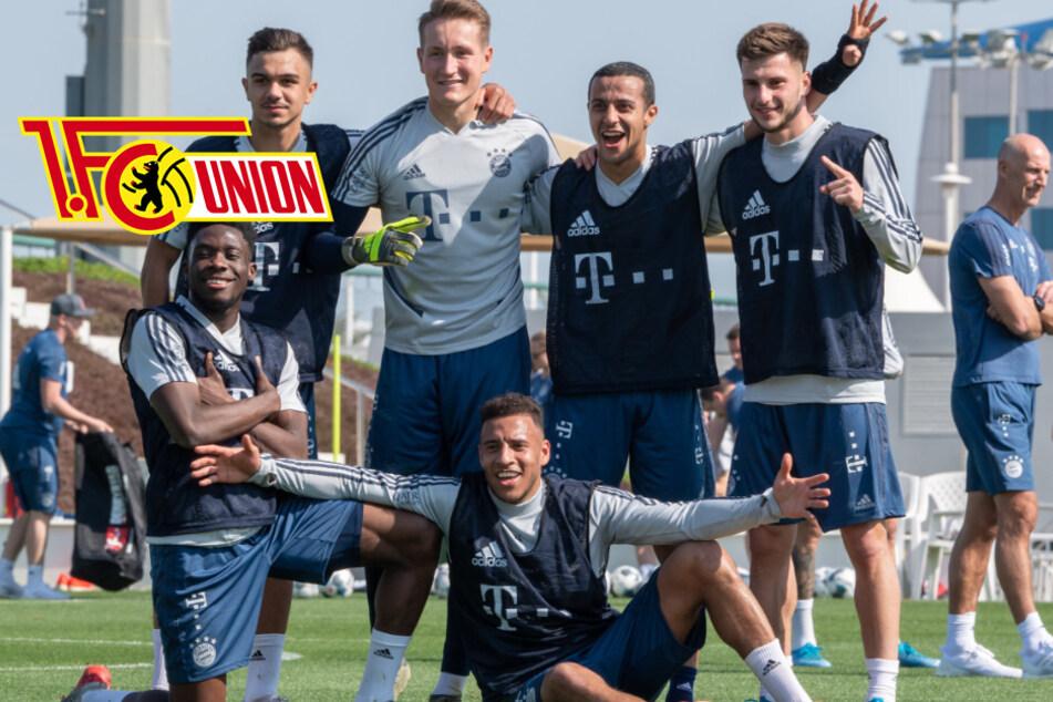 Neuer Stürmer für Union: Holen die Eisernen ein Bayern-Talent?