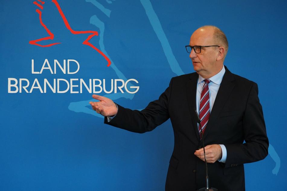 Nach Corona-Gipfel: Brandenburger Landtag debattiert über Lockdown-Verlängerung