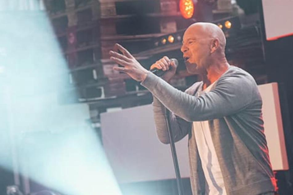 Schlagerstar Olaf Henning seit 20 Jahren auf Medikament angewiesen