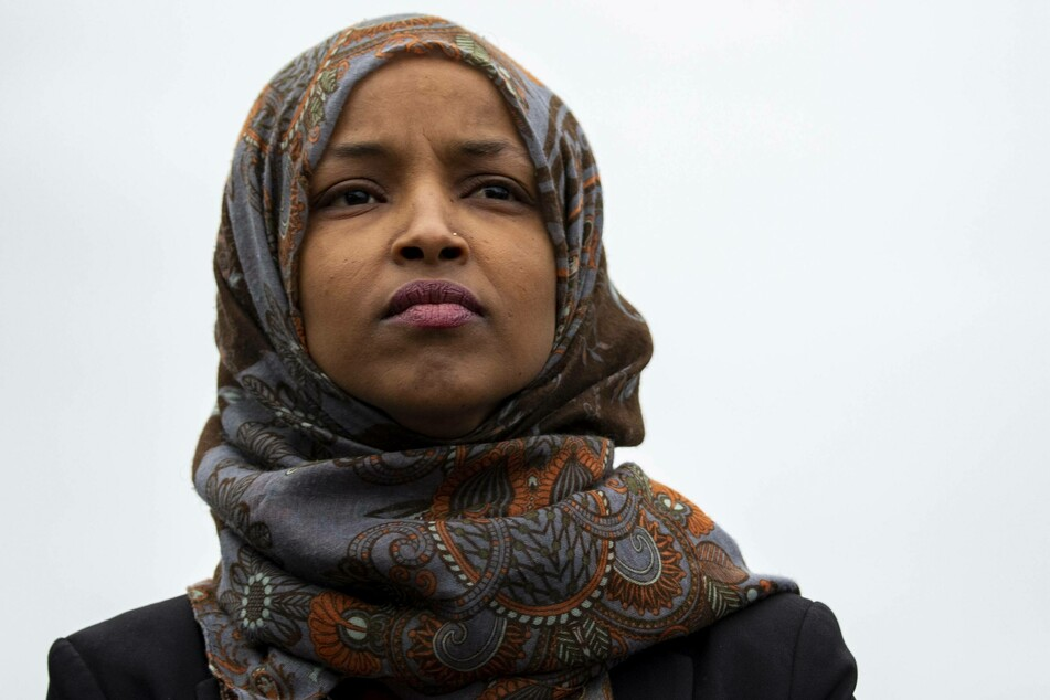 Rep. Ilhan Omar questioned Secretary of State Antony Blinken on an August 29 drone strike that killed 10 Afghan civilians.