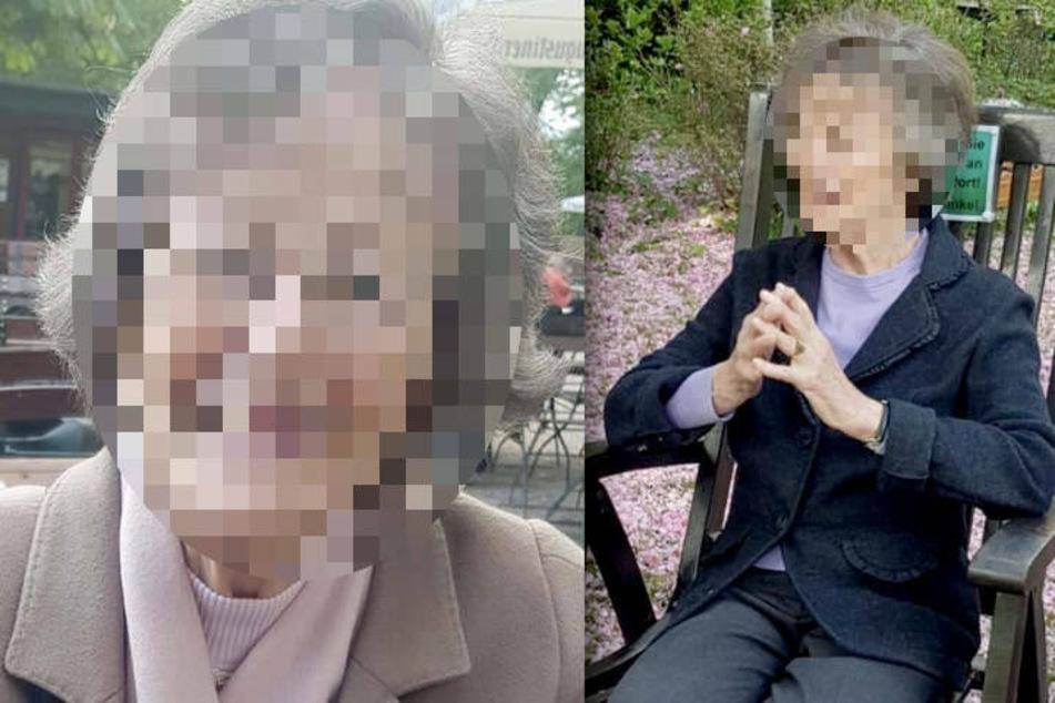 Sie hat Demenz! Vermisste Ilse in Berliner Krankenhaus aufgetaucht