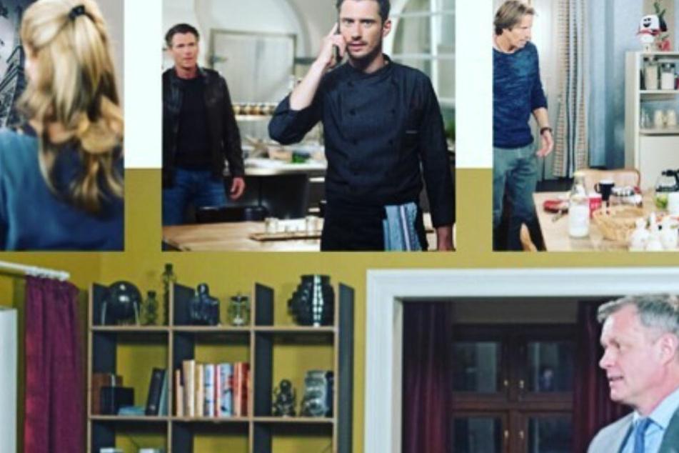 Die neueste Rote-Rosen-Folge 3131 wird für die Fans schon am Donnerstag in Lüneburg gezeigt!