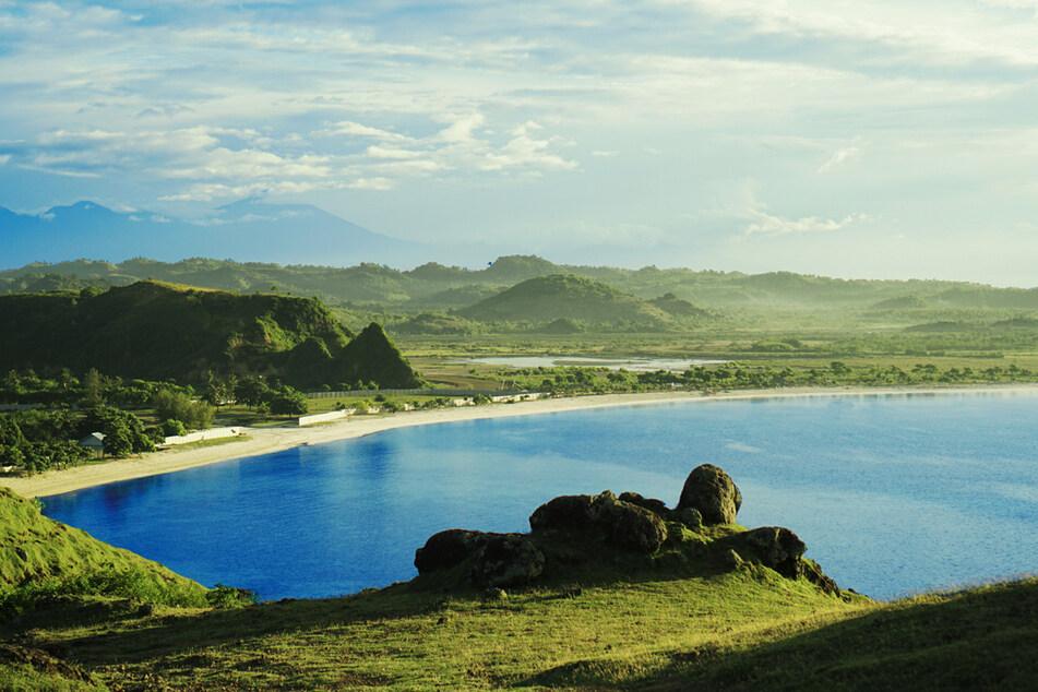Untuk mengembangkan destinasi wisata baru, orang-orang dikatakan diusir dari tanah mereka tanpa kompensasi.