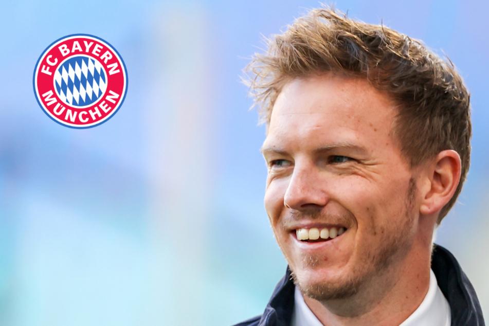 FC Bayern: Lockt Nagelsmann einen Liverpool-Star nach München?