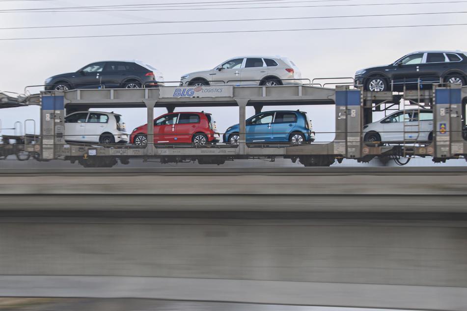 Schon im ersten Quartal setzten die Autohersteller rund 35 Milliarden mehr um als im Vorjahr.