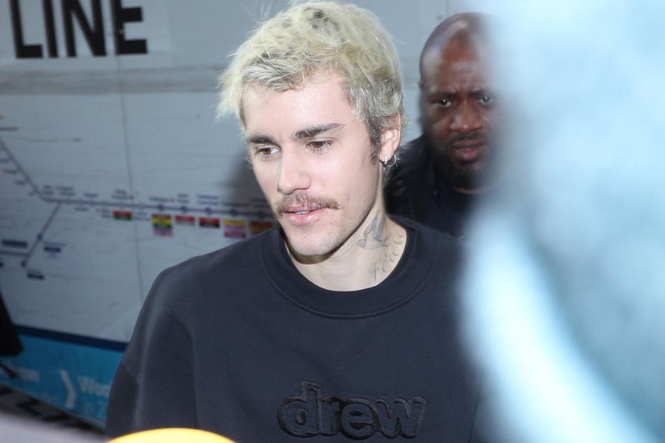 Justin Bieber (26) findet die Kategorisierung seines Albums nicht ganz zutreffend.