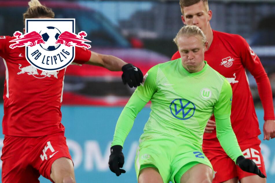 """RB Leipzig mal wieder gegen Wolfsburg im Pokal: """"Wird sicherlich ein spannendes Spiel"""""""