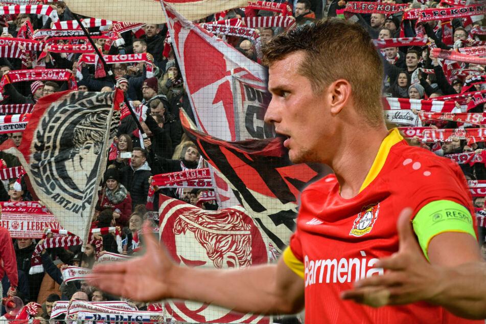 Peinliche TV-Panne: Zuschauer hören Köln-Fangesänge bei Leverkusen-Spiel