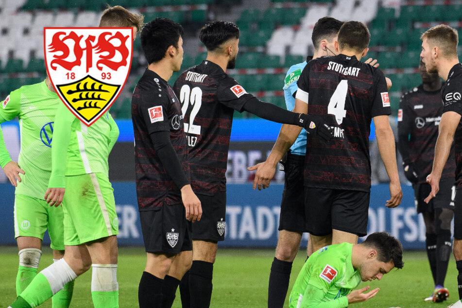 VfB Stuttgart hadert mit ungerechter Pleite