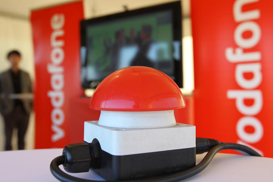 Vodafone hat 19 Millionen Mobilfunk-Vertragskunden: So geht es dem Konzern