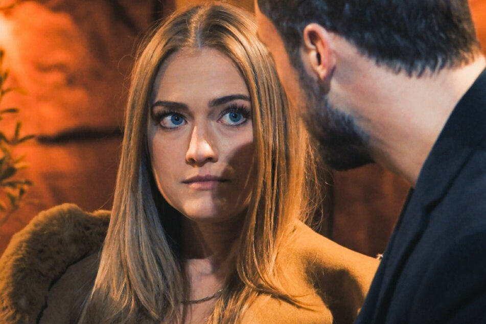 Lange Zeit war sich Mimi Gwozdz (26) ziemlich sicher, Nikos Auserwählte zu sein. Doch sobald sie nicht im Mittelpunkt der Aufmerksamkeit steht, schiebt sie eine Szene. Immer und immer wieder.