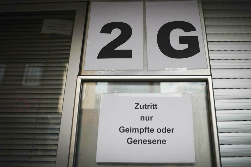 In Hamburg wird in Einrichtungen künftig auf die 2G-Regel gesetzt.