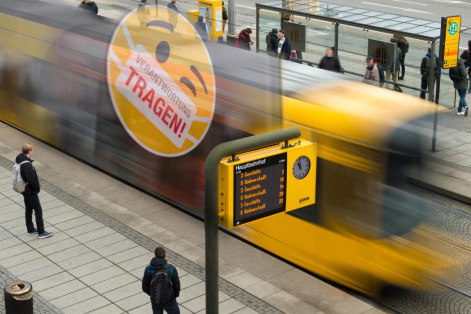 Maske, Linie 78, Fahrplan: DVB-Kunden aufgepasst, zahlreiche Neuerungen ab Montag!