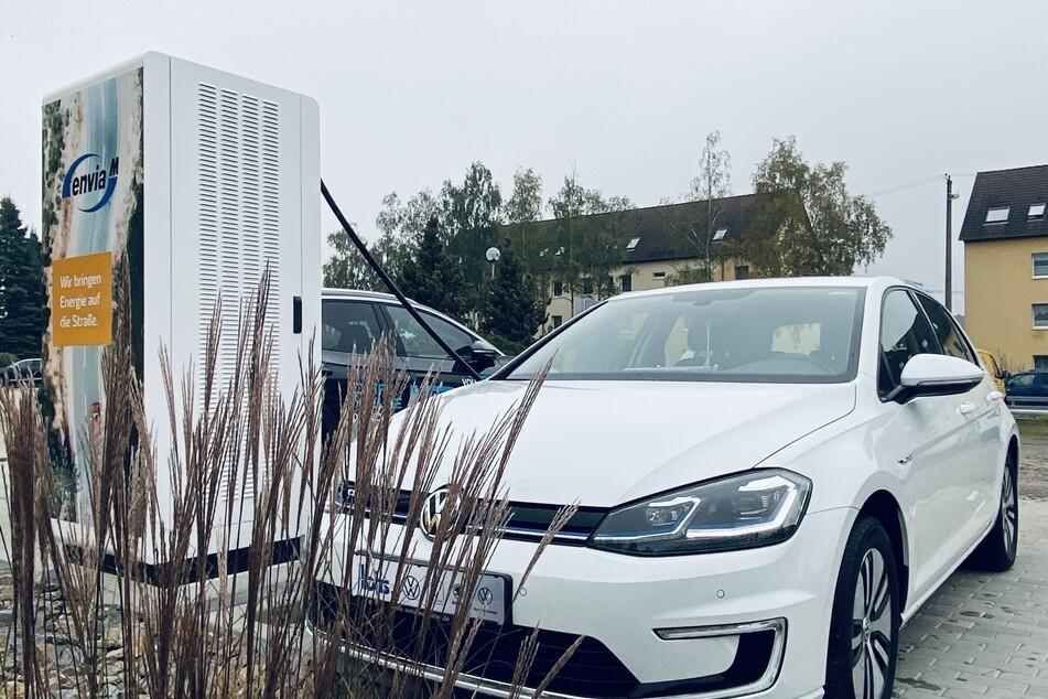 Gebrauchte Hybrid- und E-Autos von VW sind hier jetzt besonders günstig