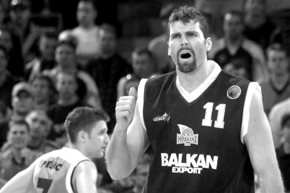 Ex-Basketball-Nationalspieler mit 49 Jahren gestorben!