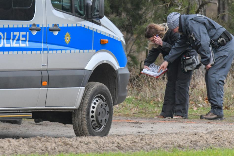 Mehrere Suchaktionen der Polizei blieben erfolglos.
