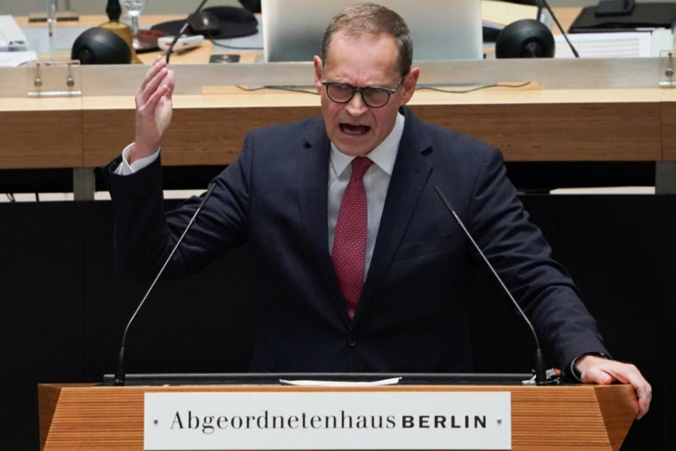"Berlin kündigt Lockdown bis 10. Januar an: ""Es geht nicht anders"""