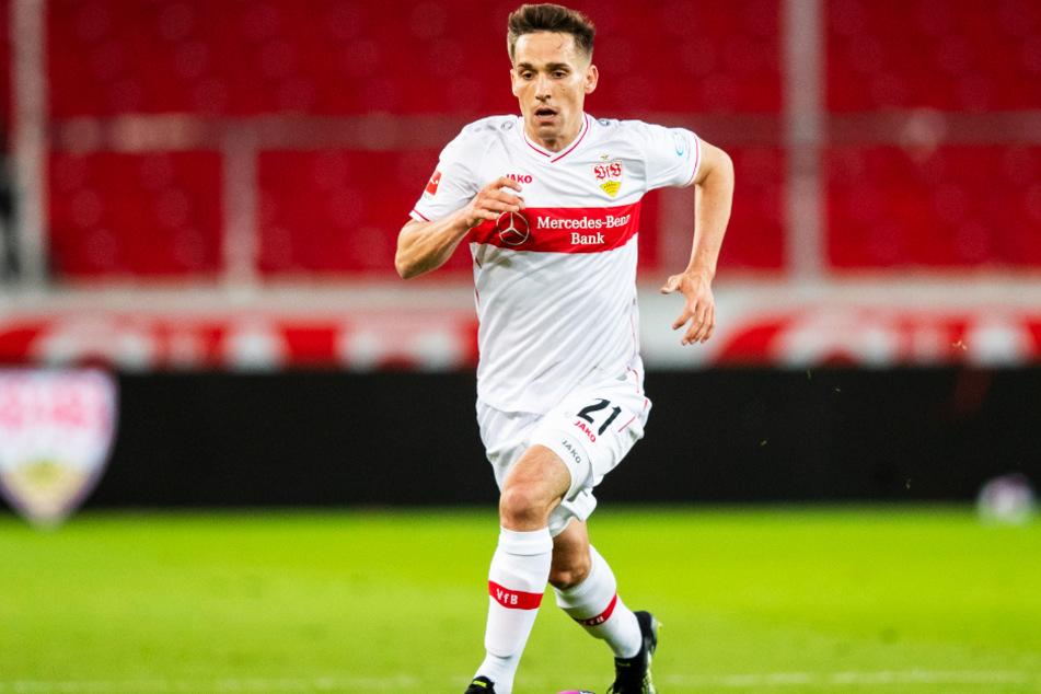 Philipp Klement (28) zieht es wohl zum 1. FC Köln.