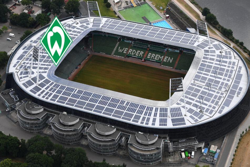 Wegen Corona-Fall: Werder-Profi muss in häusliche Quarantäne!