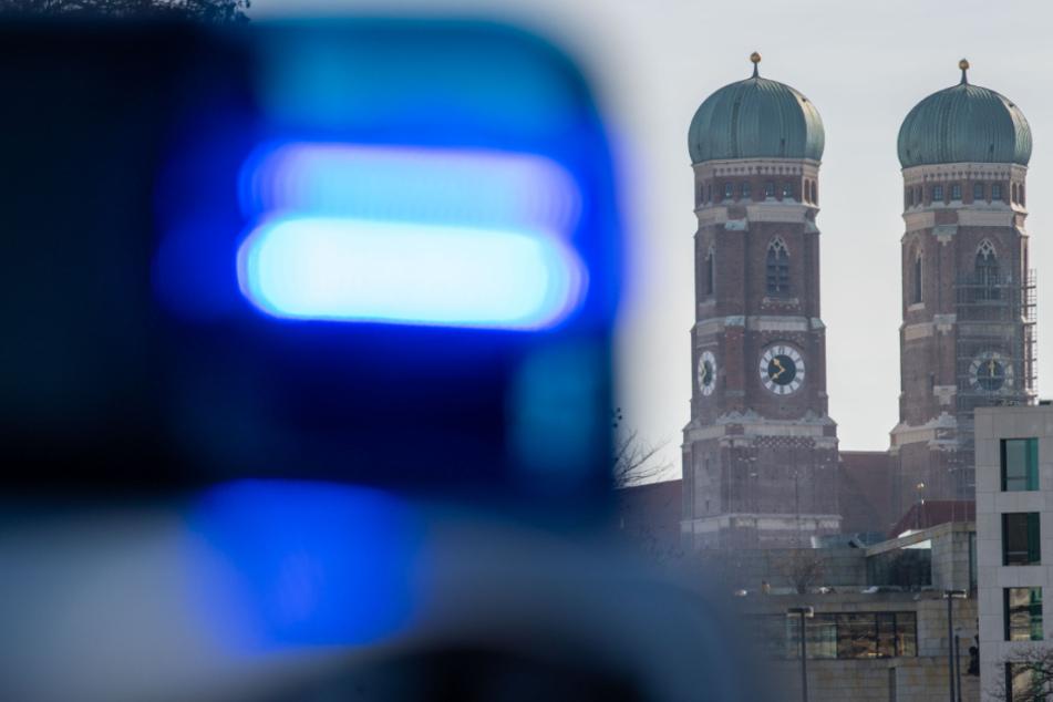 Tödliche Unfälle in München: Zwei junge Männer sterben in der Nacht zum Sonntag