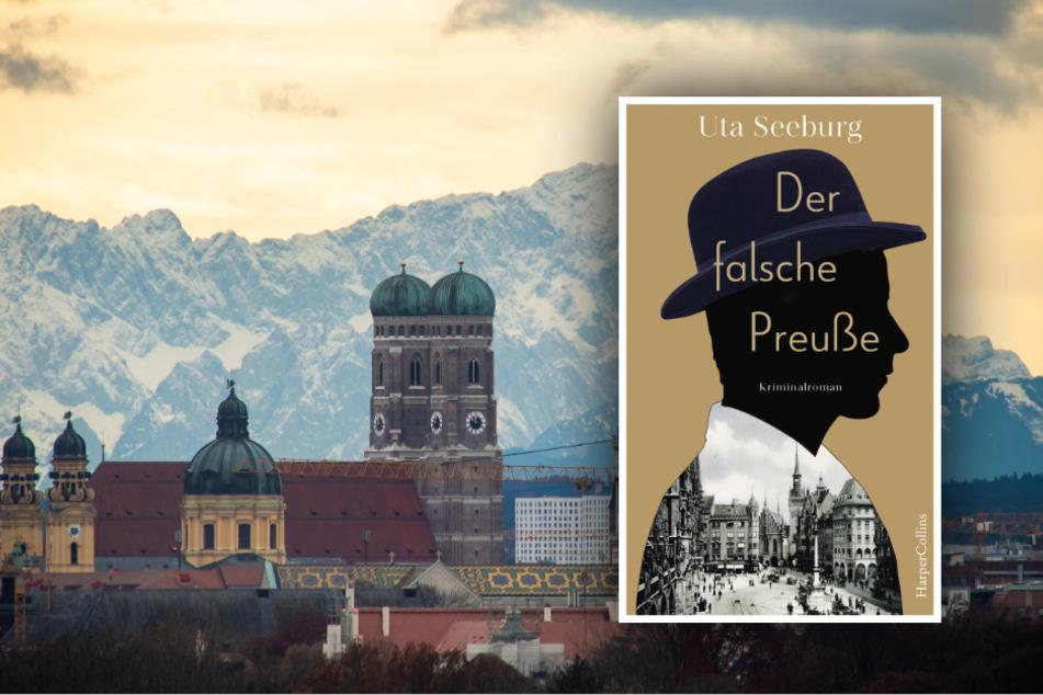 """""""Der falsche Preuße"""": Dekadentes Morden im guten alten München"""