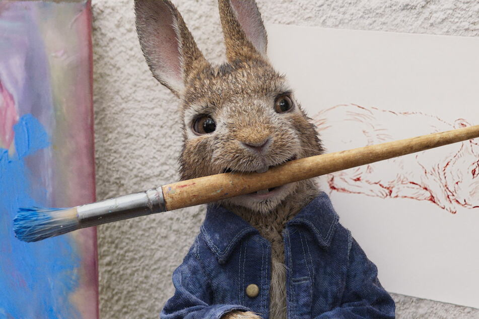 Peter Hase.