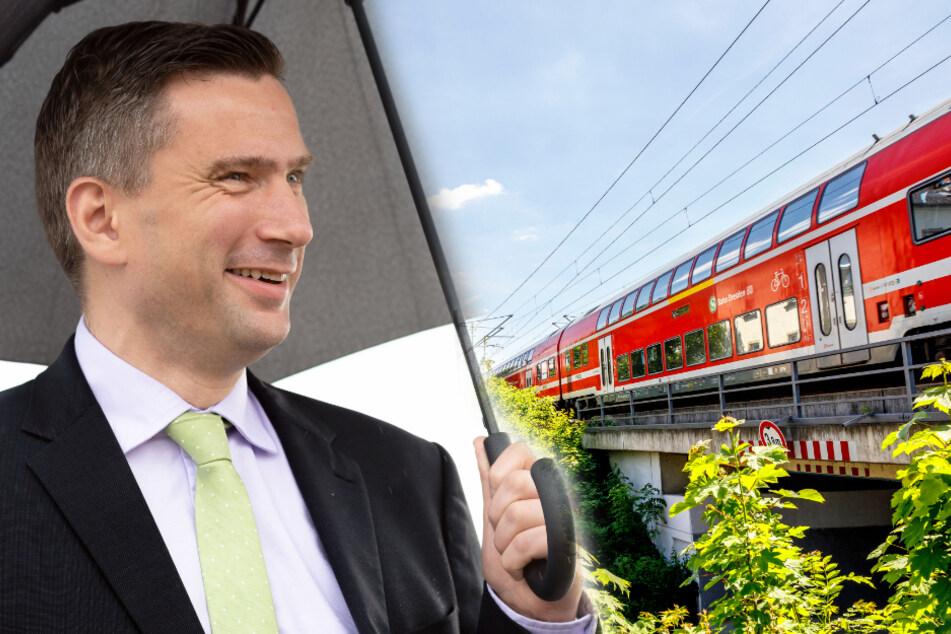 Corona-Rettungsschirm für den ÖPNV: Warum zahlt Sachsen nicht alle Hilfsgelder aus?