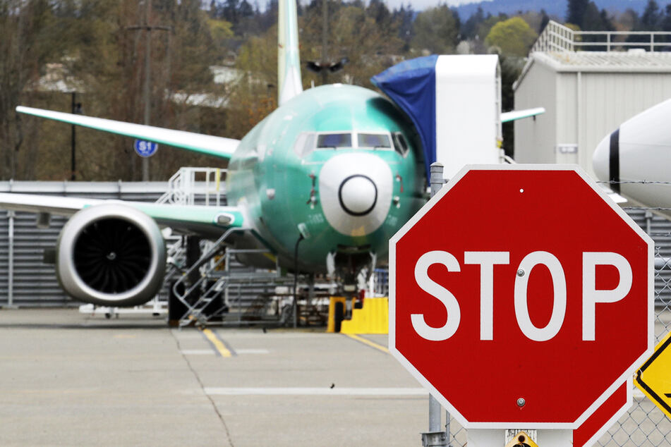 Testflüge mit Katastrophen-Jet abgeschlossen: So geht's jetzt für die B737 Max weiter!