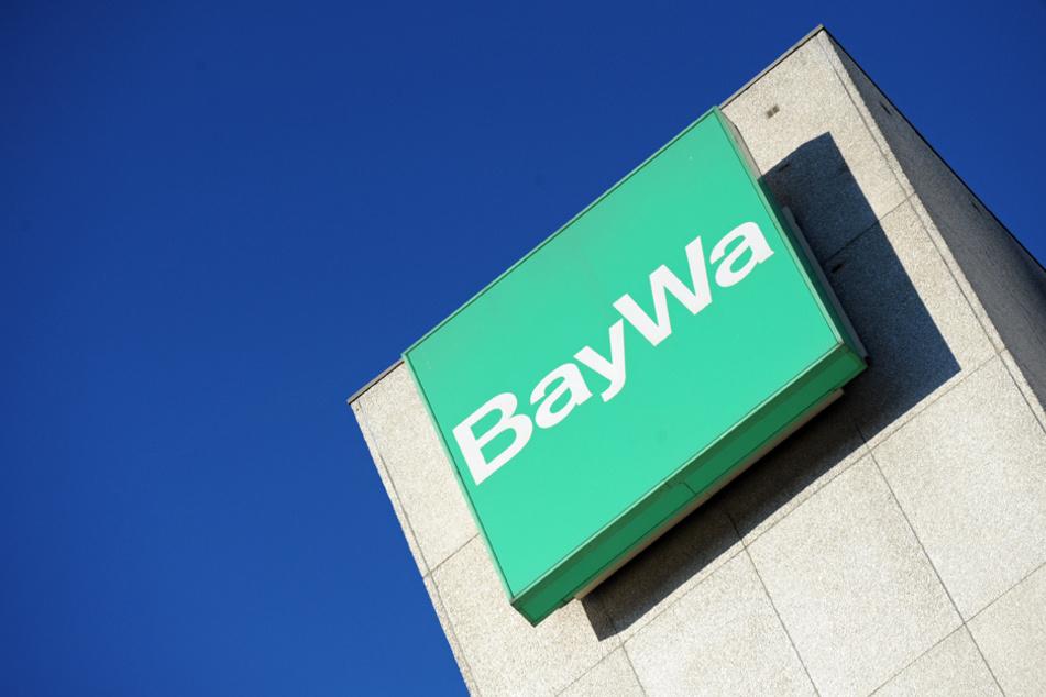 Baywa sieht die Ernährungssicherheit wegen der Coronakrise nicht bedroht. (Archiv)