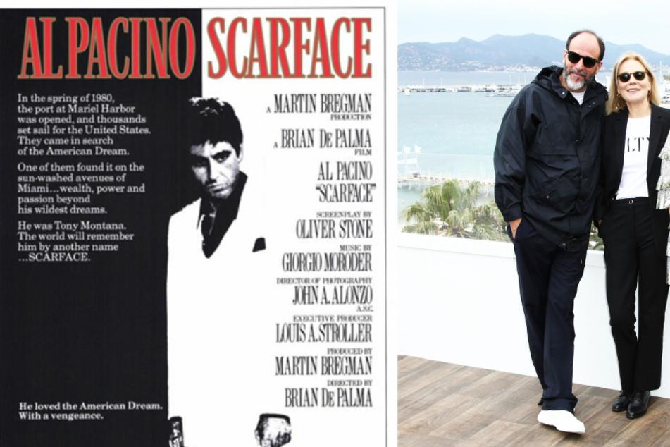 """""""Scarface""""-Reboot nimmt Gestalt an: Wahl des Regisseurs und der Autoren sorgt für Vorfreude!"""