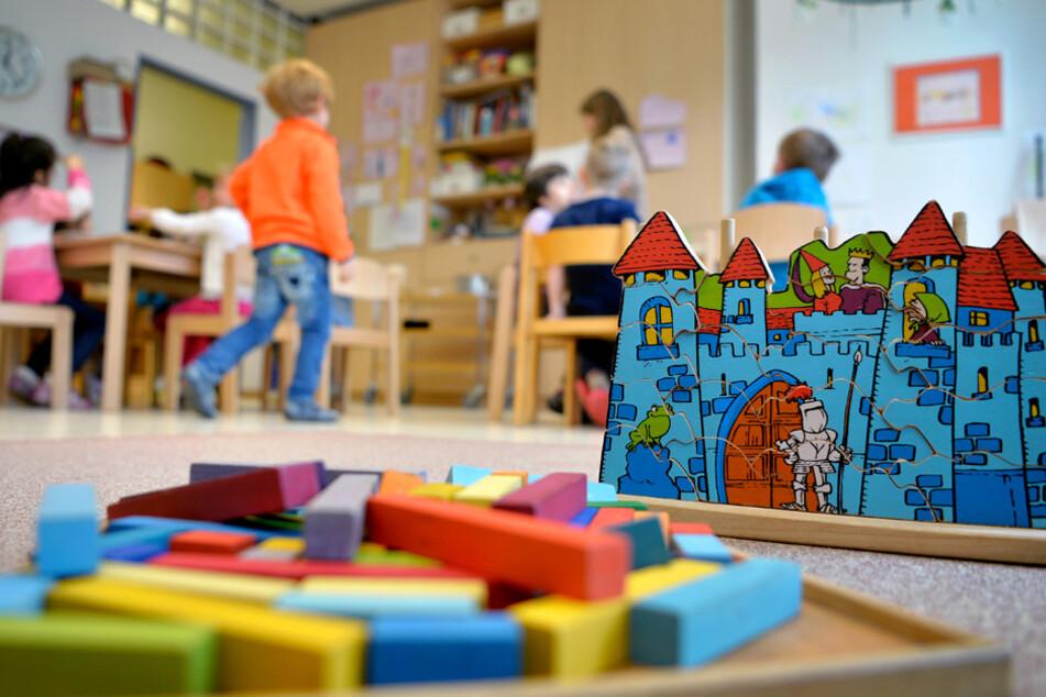 Städtetag: Fehlende Richtlinie in Bayern bremst Kita-Ausbau aus