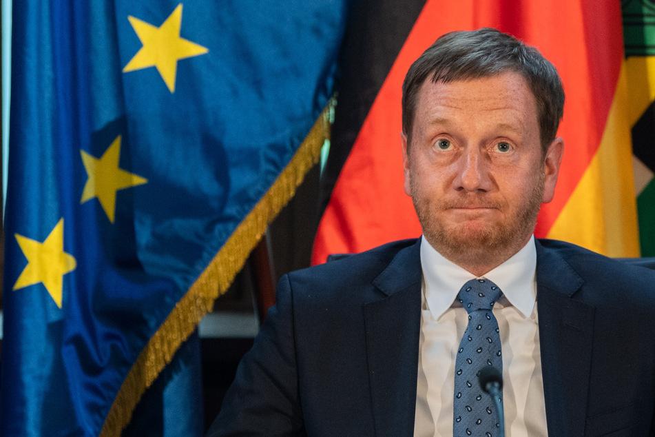 """Kretschmer über Sanktionen gegen Russland: Hätten in der Politik """"keine Zukunft"""""""