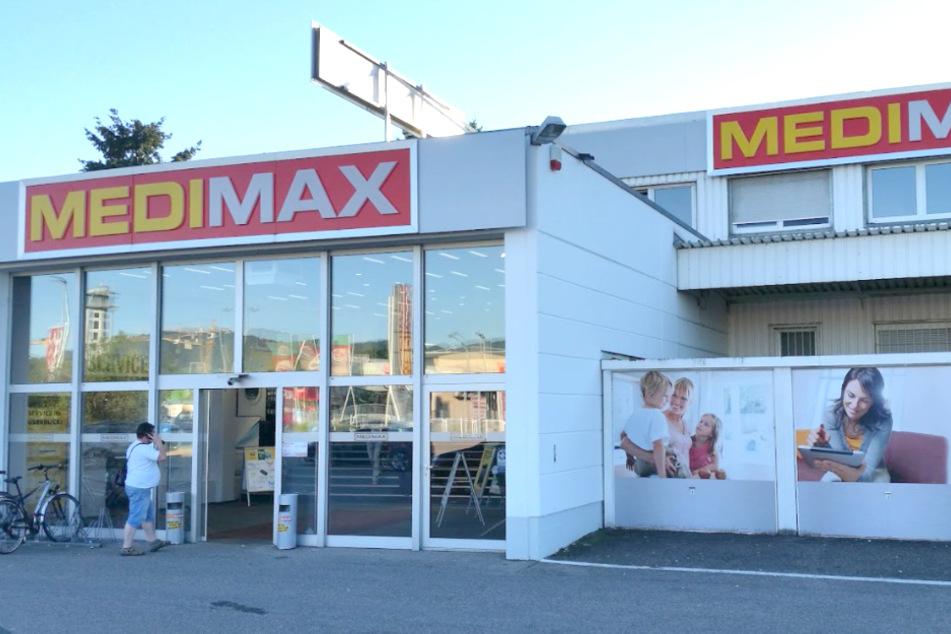 MEDIMAX hat mega Angebote, die Ihr im Sommer gut gebrauchen könnt!