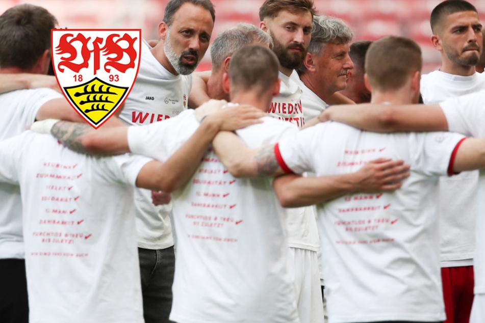VfB Stuttgart startet mit Leistungs- und Coronatests