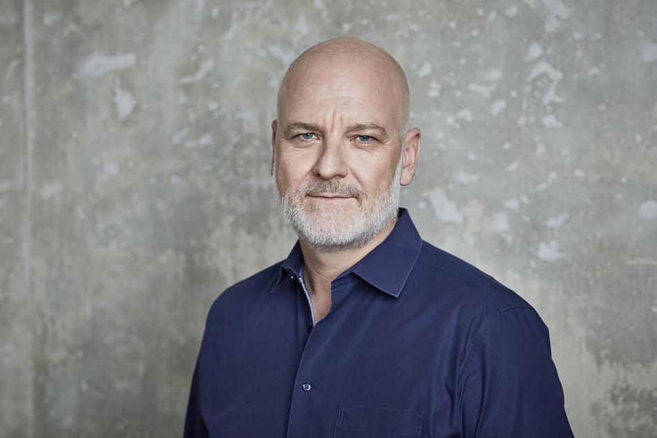 Jörg Graf ist RTL-Geschäftsführer und bekam auch einen auf den Deckel.